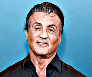 Sylvester Stallone Net Worth