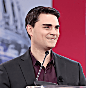 Ben Shapiro Net Worth Bio Wiki