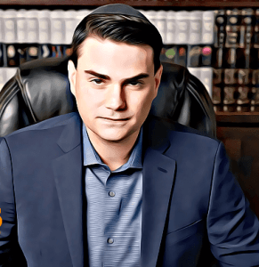 Ben Shapiro Net Worth Career