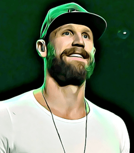 Chase Rice Net Worth
