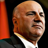 Kevin O' Leary Net Worth