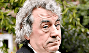 Terry Jones Biography