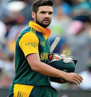 RR Rossouw Net Worth and Wiki