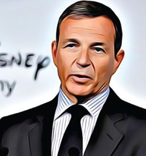Robert Allen Iger Net Worth and Wiki