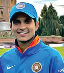 Shubman Gill Net Worth and Wiki