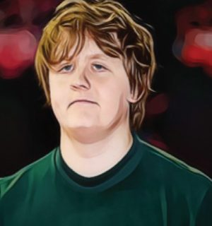 Lewis Capaldi Net Worth