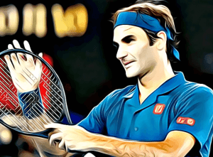 roger federer net worth