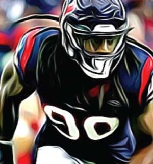 Jadeveon Clowney Net Worth
