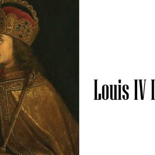Louis IV, Holy Roman Emperor Day 2020 - 1st April Wednesday