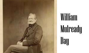 William Mulready Day 2020 - 1 July, Wednesday