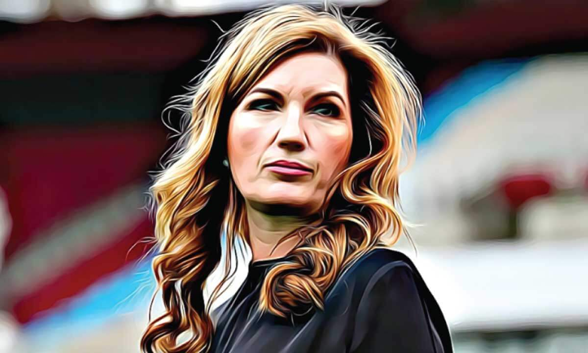 Karren Brady Net Worth, Wiki, Bio, Height, Spouse, Family, Awards, Children, Books, Birthday