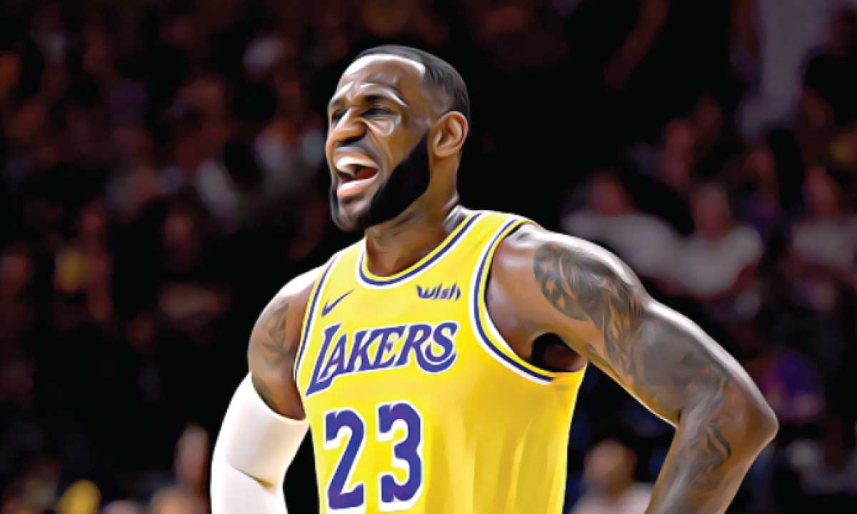 LeBron James Net Worth, Wiki, Bio, Height, Spouse, Teams, Movies, Stats, TV Shows, Profiles, Birthday