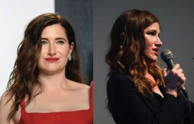 Kathryn Hahn Net Worth, Wiki, Bio, Birthday, Family, Age