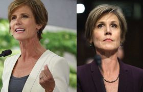 Sally Yates Net Worth, Wiki, Spouse, Birthday, Career, Party