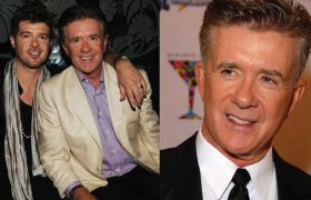 Alan Thicke Net Worth Before Death