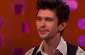 Ben Whishaw Net Worth