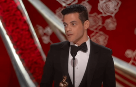 Rami Malek Net Worth, Wiki, Bio, Birthday, Spouse, Children, Books, Education, Movies and TV shows