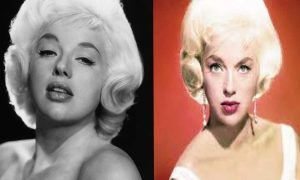 Diana Dors Net Worth/Salary/Total Assets Before Death
