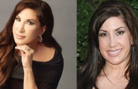 Jacqueline Laurita Net Worth/Salary/Total Assets 2018, 2019, 2020, 2021