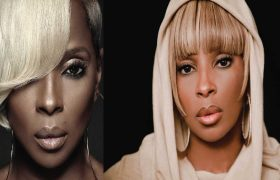 Mary J Blige Net Worth/Salary/Total Assets 2018, 2019, 2020, 2021