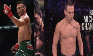Michael Chandler Net Worth/Salary/Total Assets 2018, 2019, 2020, 2021