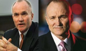 Ray Kelly Net Worth/Salary/Total Assets 2018, 2019, 2020, 2021