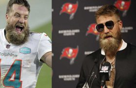 Ryan Fitzpatrick Net Worth/Salary/Total Assets 2018, 2019, 2020, 2021