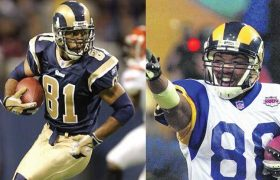 Torry Holt Net Worth/Salary/Total Assets 2018, 2019, 2020, 2021