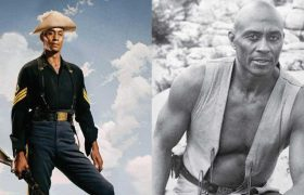 Woody Strode Net Worth/Salary/Total Assets Before Death