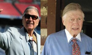 Bud Adams Net Worth/Salary/Total Assets Before Death