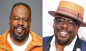 Cedric The Entertainer Net Worth/Salary/Total Assets 2018, 2019, 2020, 2021