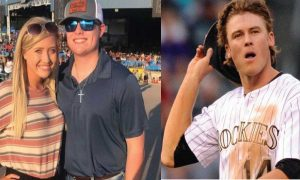 Josh Rutledge Net Worth of /Salary/Total Assets in 2018, 2019, 2020, 2021