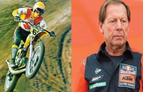 Roger Decoster Net Worth of /Salary/Total Assets in 2018, 2019, 2020, 2021