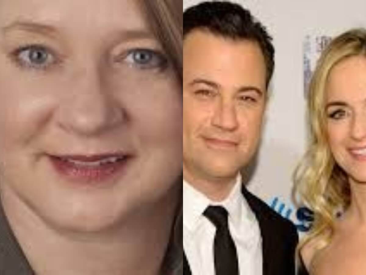 Gina Kimmel Net Worth 2021 Wiki Bio Career Spouse Children Dob He is the youngest crank yanker on the show having started making prank calls at age 9. gina kimmel net worth 2021 wiki bio