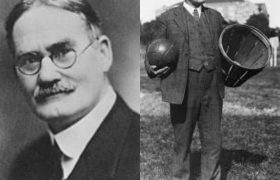 James Naismith Net Worth