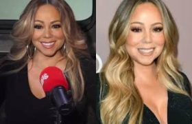 Mariah Carey Net Worth