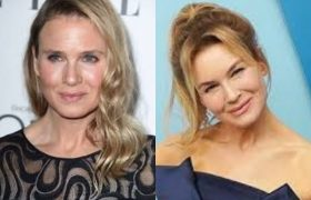 Renee Zellweger Net Worth