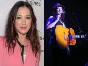 Michelle Branch Net Worth