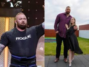 Hafthor Bjornsson Net Worth