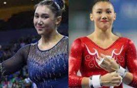 Kyla Ross Net worth