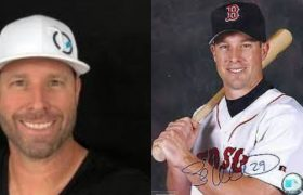 Shea Hillenbrand Net worth