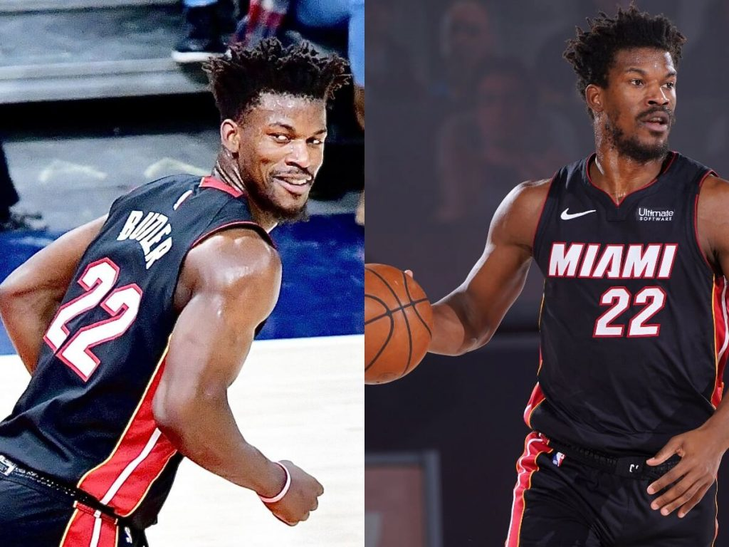 How Rich is Jimmy Butler?
