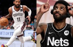 How Rich is Kyrie Irving?