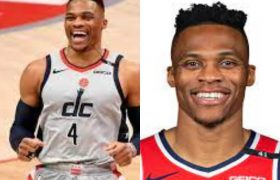 How Rich is Russell Westbrook?