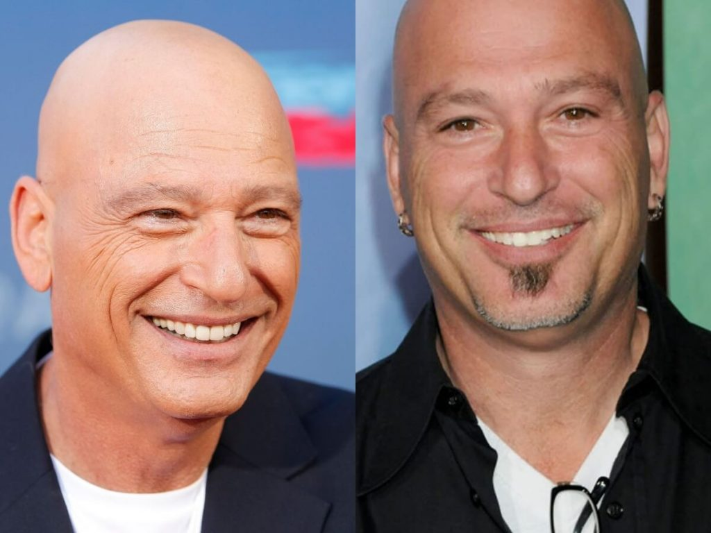 How Rich is Howie Mandel?