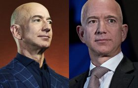How Rich is Jeff Bezos?